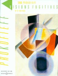 Sergei Prokofiev: 11 works added