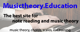 musictheory education